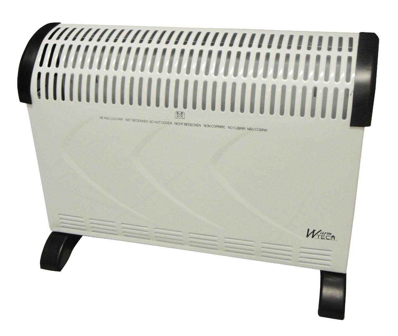 Elektrický konvektor ELEM TCPM2000 - 2000W