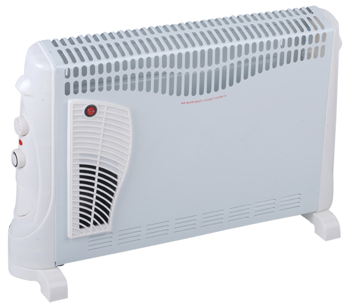 Elektrický konvektor ELEM TC2104TV - 2000W