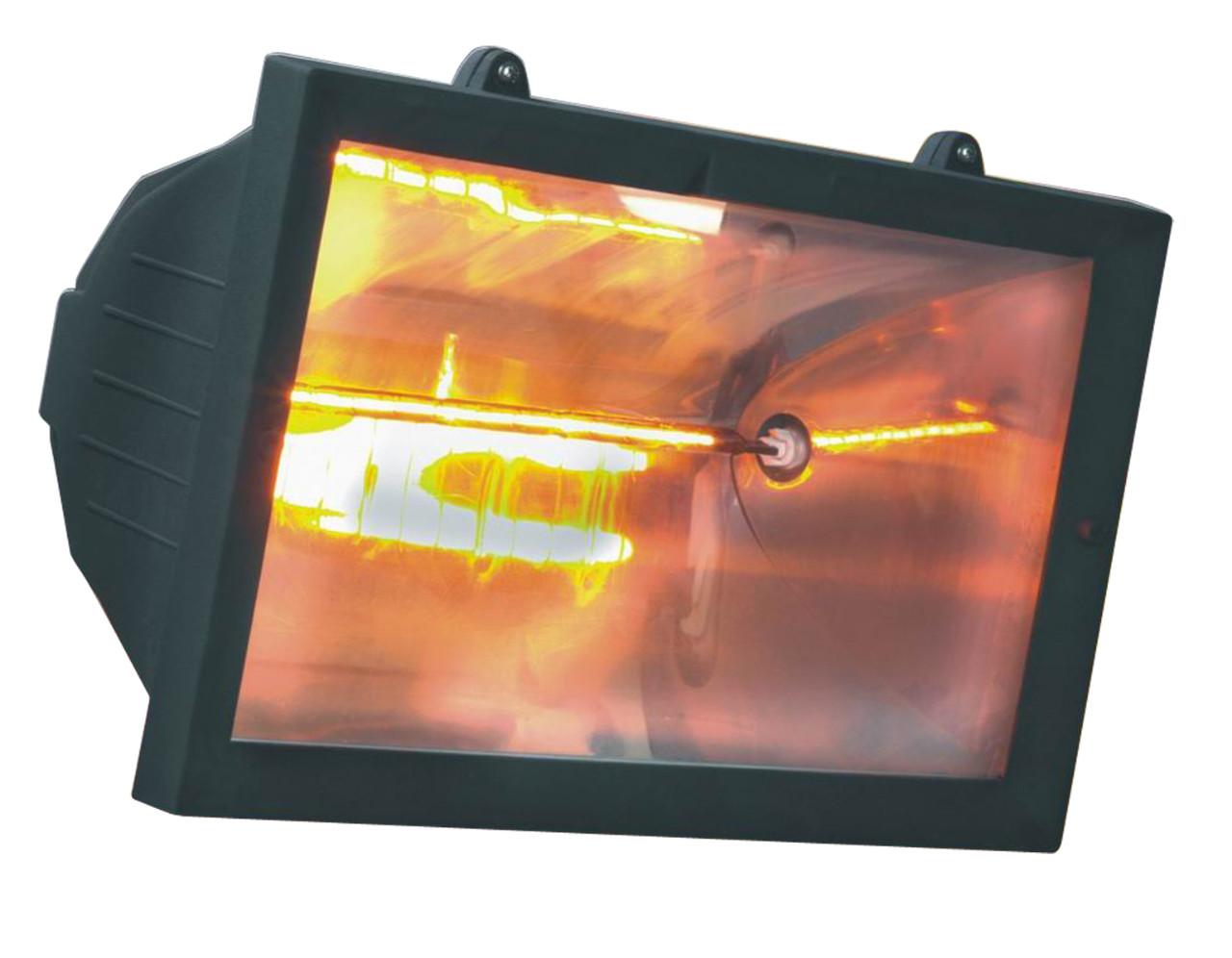 Tepelný zářič ELEM HLCH1301W