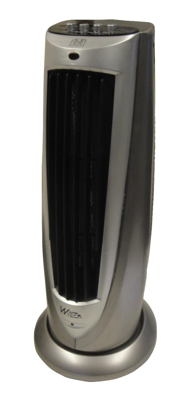 Teplovzdušný keramický ventilátor ELEM RCOT2001
