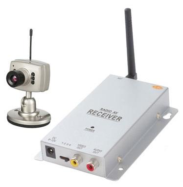 Global Expert 817B Bezdrôtový kamerový systém 212536