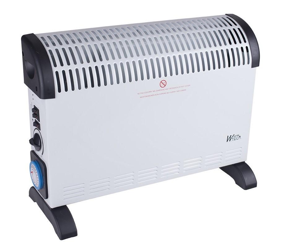 Elektrický konvektor ELEM TCPM2000TVTIM - 2000W