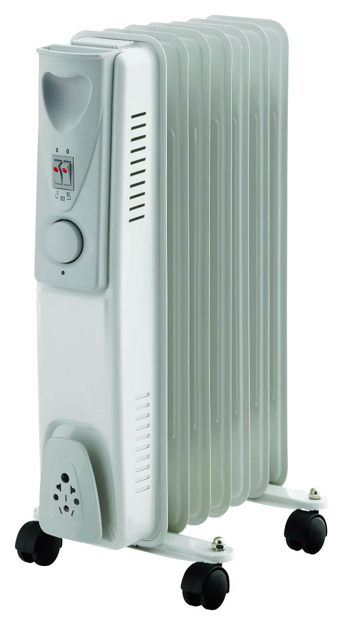 Olejový radiátor ELEM technic WTRBH1507 - 1500W