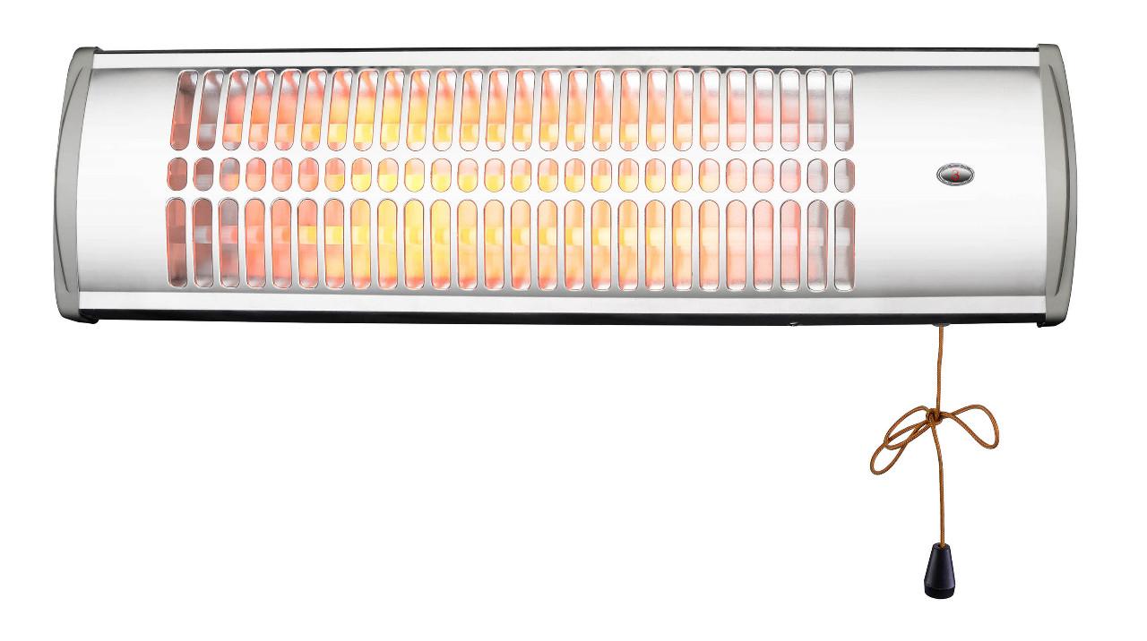 Tepelný zářič ELEM WTRHM15003