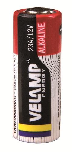 VELAMP 1xLR23A primární baterie, Alkalinová bal. 1ks