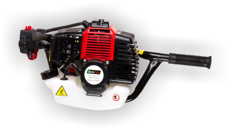 GardeTech Motorový zemní vrták GardeTech HL490A