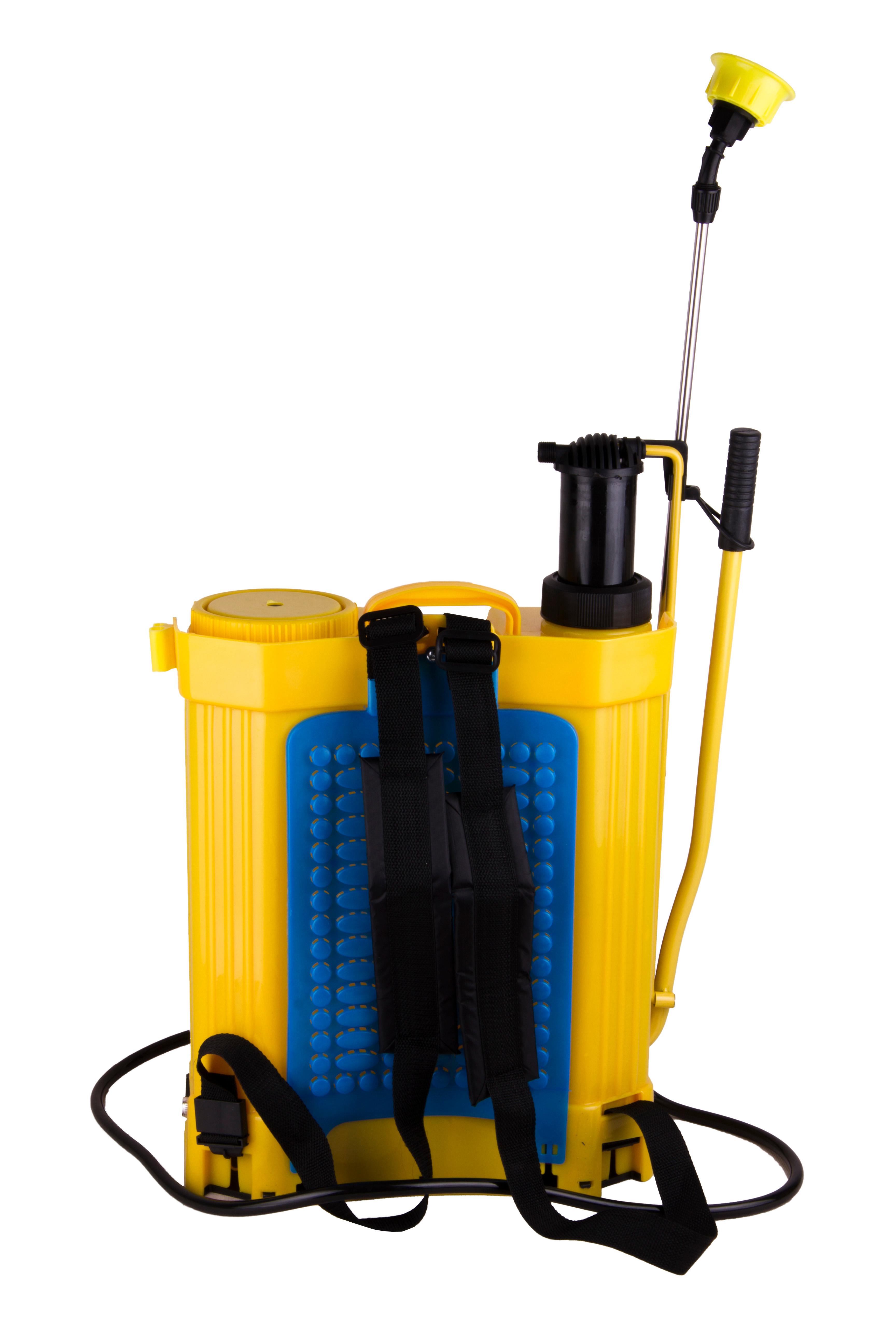 Akumulátorový postřikovač GardeTech 18l 11818